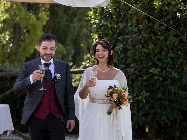 Il matrimonio di Felice e Eleonora a Roma, Roma 22