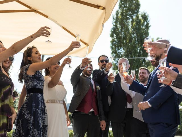 Il matrimonio di Felice e Eleonora a Roma, Roma 24