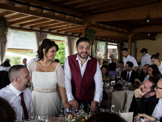 Il matrimonio di Felice e Eleonora a Roma, Roma 28