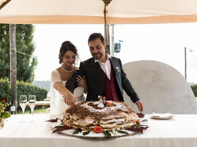Il matrimonio di Felice e Eleonora a Roma, Roma 32