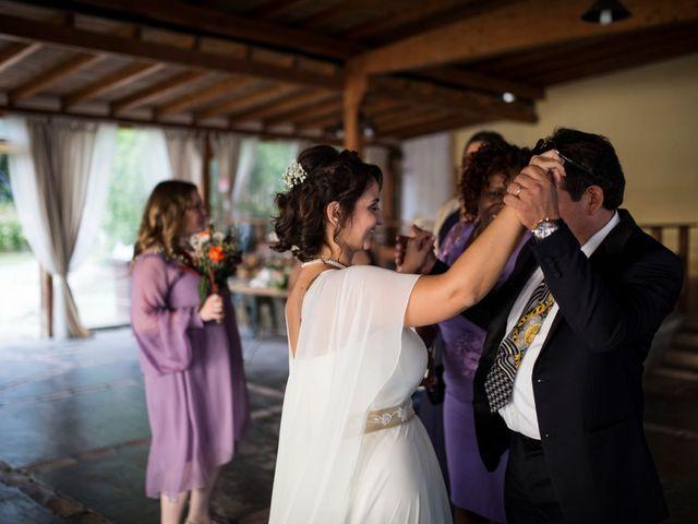 Il matrimonio di Felice e Eleonora a Roma, Roma 36