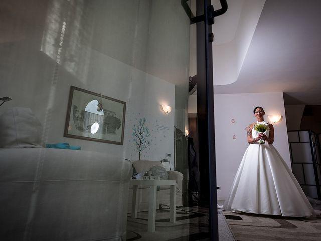 Il matrimonio di Alex e Carla a Gattico, Novara 12