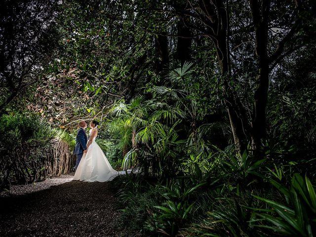 Il matrimonio di Alex e Carla a Gattico, Novara 27