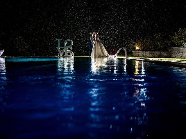 Il matrimonio di Alex e Carla a Gattico, Novara 37