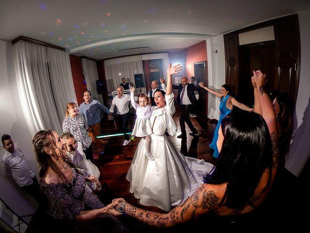 Il matrimonio di Alex e Carla a Gattico, Novara 41