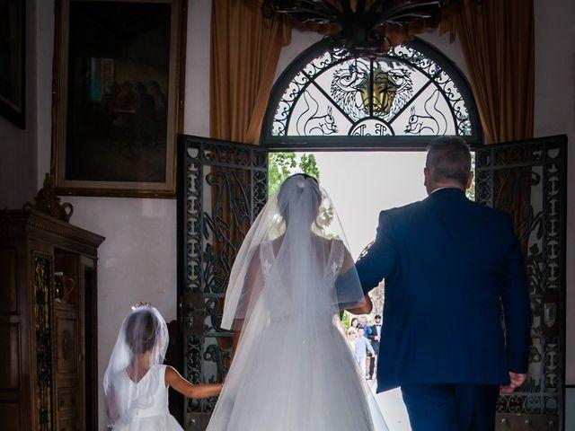Il matrimonio di Riccardo e Raissa a Fauglia, Pisa 14