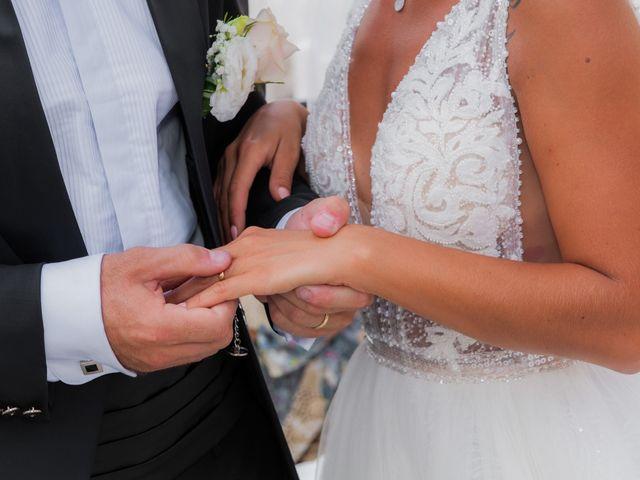 Il matrimonio di Riccardo e Raissa a Fauglia, Pisa 20