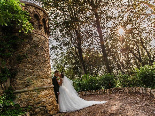 Le nozze di Raissa e Riccardo