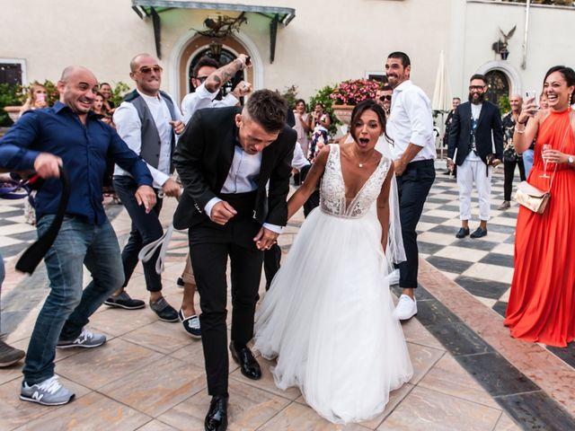 Il matrimonio di Riccardo e Raissa a Fauglia, Pisa 33