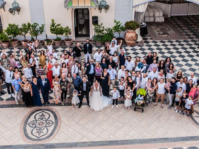 Il matrimonio di Riccardo e Raissa a Fauglia, Pisa 34