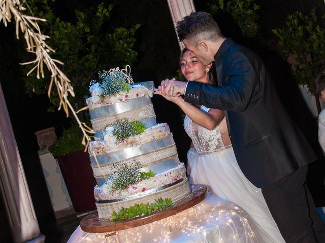Il matrimonio di Riccardo e Raissa a Fauglia, Pisa 36