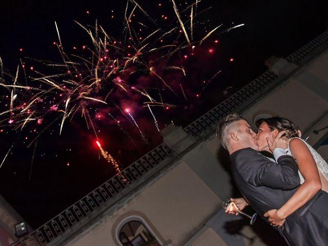 Il matrimonio di Riccardo e Raissa a Fauglia, Pisa 37