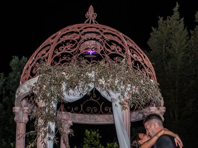Il matrimonio di Riccardo e Raissa a Fauglia, Pisa 38