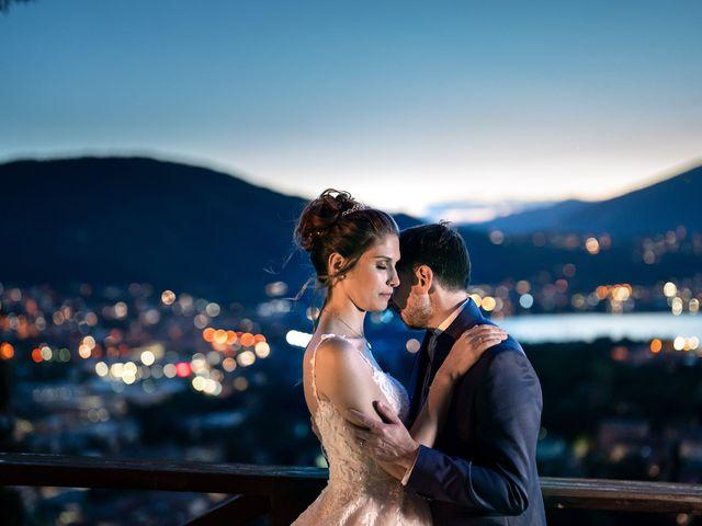 Le nozze di Alice e Vittorio