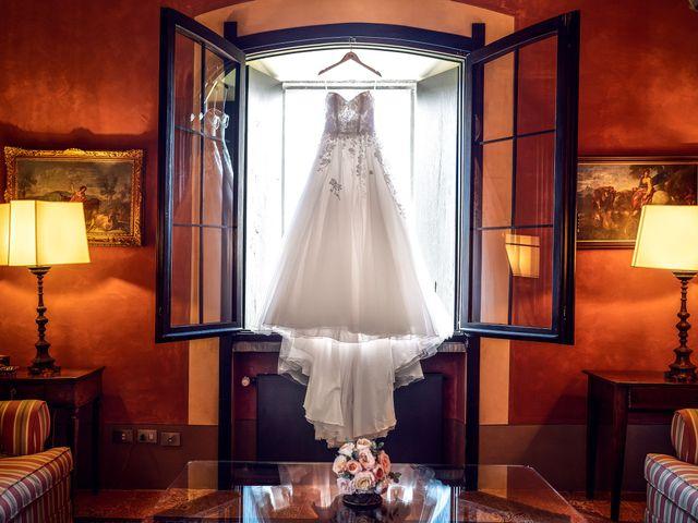 Il matrimonio di Vittorio e Alice a Calolziocorte, Lecco 2