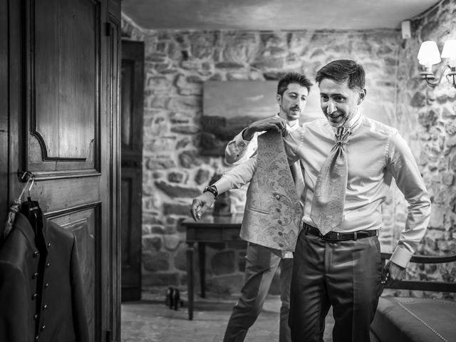 Il matrimonio di Vittorio e Alice a Calolziocorte, Lecco 5