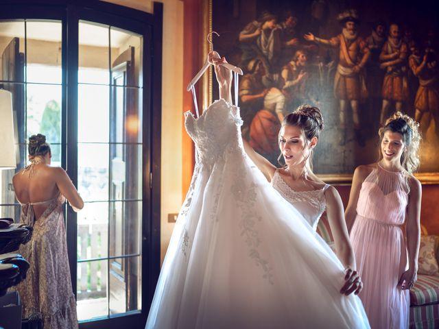 Il matrimonio di Vittorio e Alice a Calolziocorte, Lecco 7
