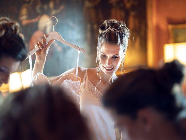 Il matrimonio di Vittorio e Alice a Calolziocorte, Lecco 8