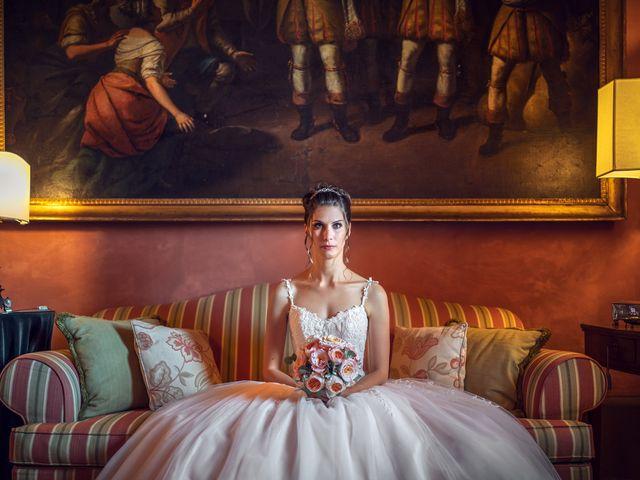 Il matrimonio di Vittorio e Alice a Calolziocorte, Lecco 12