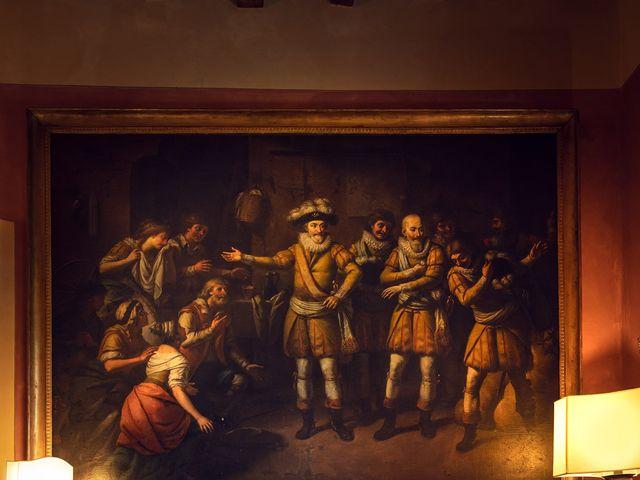 Il matrimonio di Vittorio e Alice a Calolziocorte, Lecco 13
