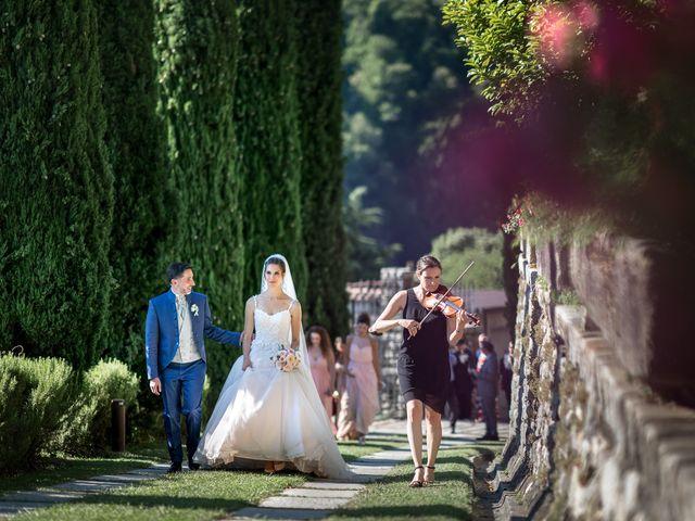 Il matrimonio di Vittorio e Alice a Calolziocorte, Lecco 27