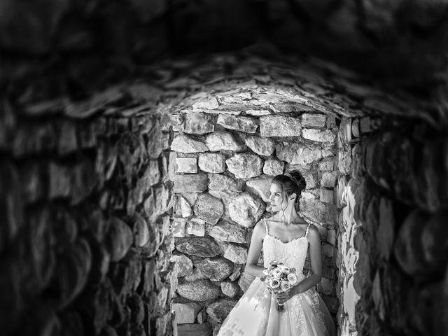 Il matrimonio di Vittorio e Alice a Calolziocorte, Lecco 35