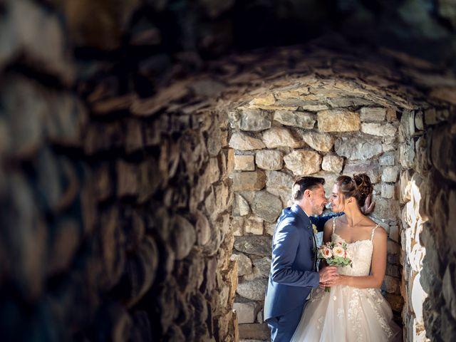 Il matrimonio di Vittorio e Alice a Calolziocorte, Lecco 36
