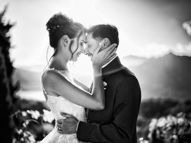 Il matrimonio di Vittorio e Alice a Calolziocorte, Lecco 38