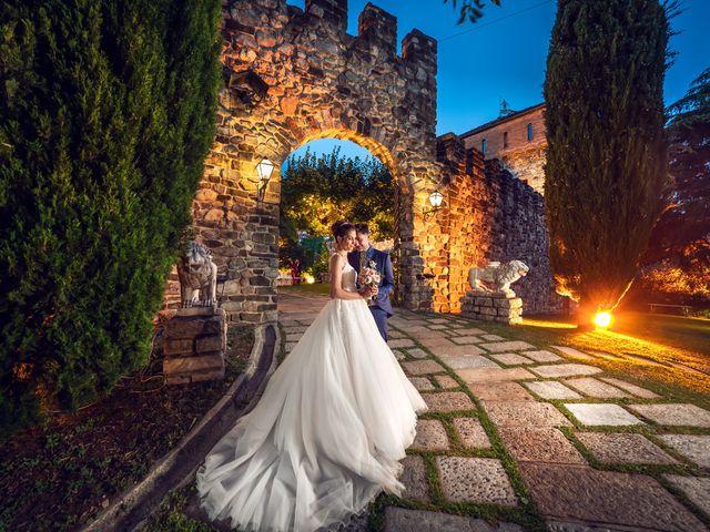 Il matrimonio di Vittorio e Alice a Calolziocorte, Lecco 48