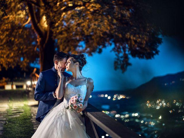 Il matrimonio di Vittorio e Alice a Calolziocorte, Lecco 52