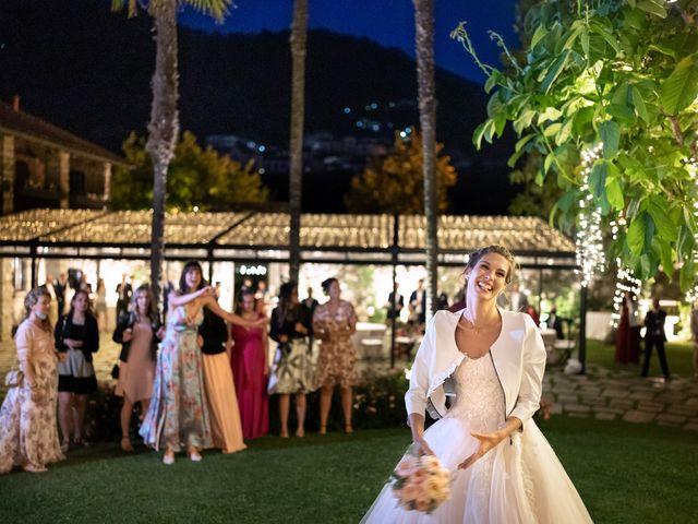 Il matrimonio di Vittorio e Alice a Calolziocorte, Lecco 54