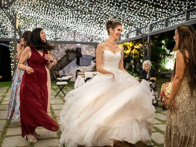 Il matrimonio di Vittorio e Alice a Calolziocorte, Lecco 58