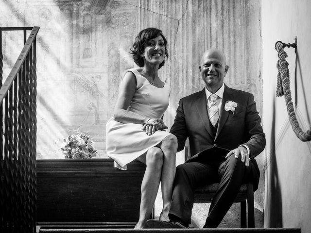 Il matrimonio di Marco e Elisabetta a Osasco, Torino 1