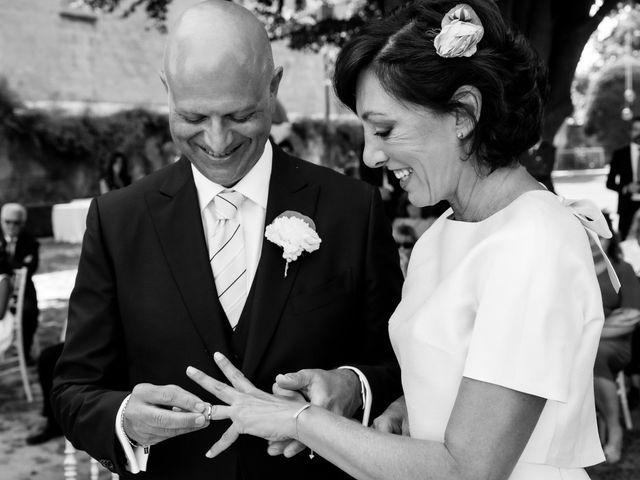 Il matrimonio di Marco e Elisabetta a Osasco, Torino 4