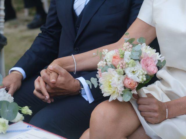 Il matrimonio di Marco e Elisabetta a Osasco, Torino 8