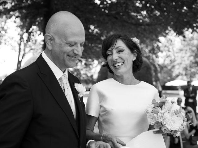 Il matrimonio di Marco e Elisabetta a Osasco, Torino 14