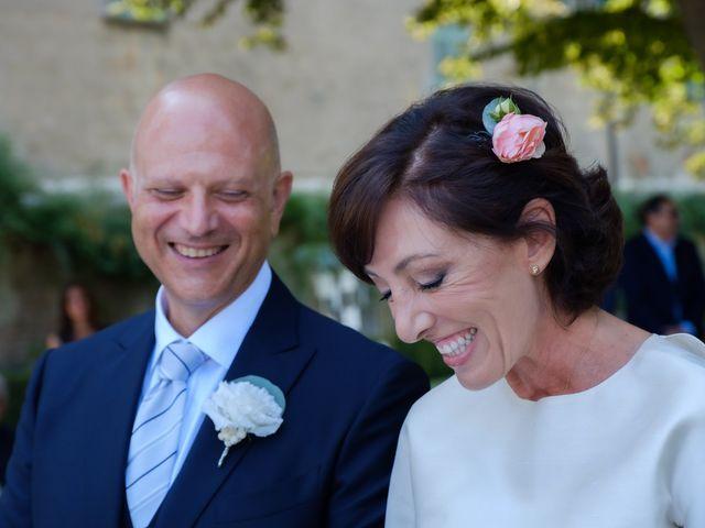 Il matrimonio di Marco e Elisabetta a Osasco, Torino 23
