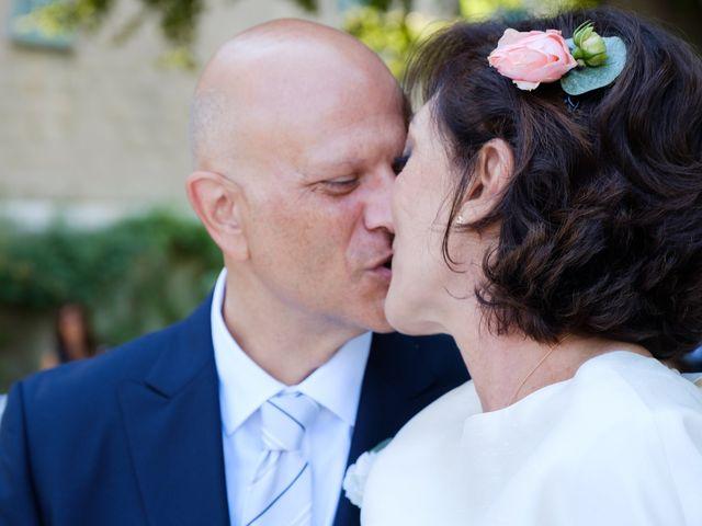 Il matrimonio di Marco e Elisabetta a Osasco, Torino 26