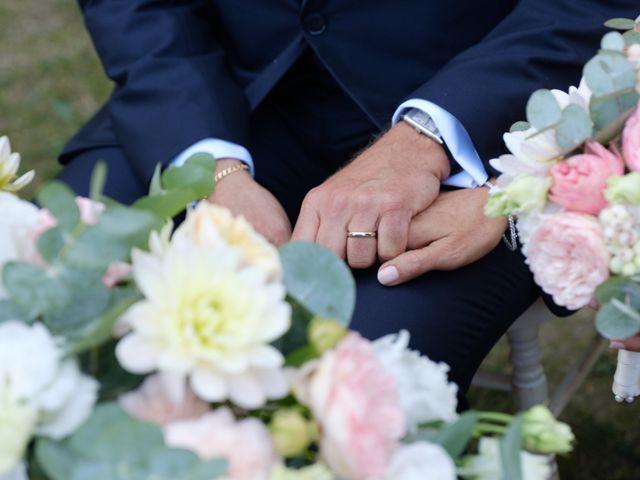 Il matrimonio di Marco e Elisabetta a Osasco, Torino 28