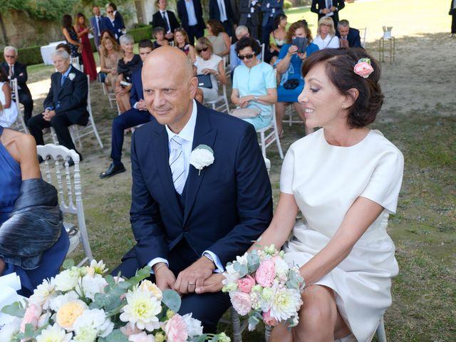 Il matrimonio di Marco e Elisabetta a Osasco, Torino 29