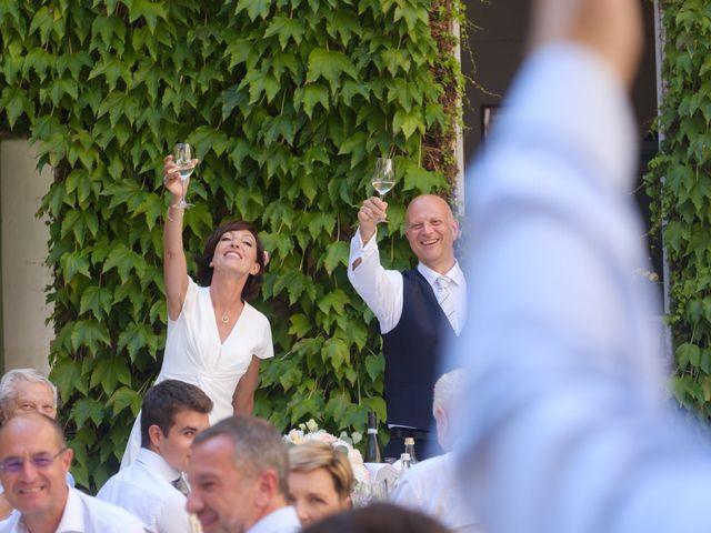 Il matrimonio di Marco e Elisabetta a Osasco, Torino 31