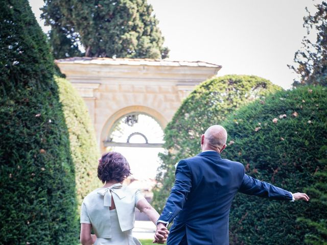 Il matrimonio di Marco e Elisabetta a Osasco, Torino 32
