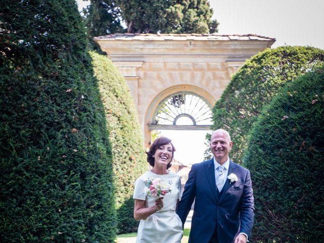 Il matrimonio di Marco e Elisabetta a Osasco, Torino 33