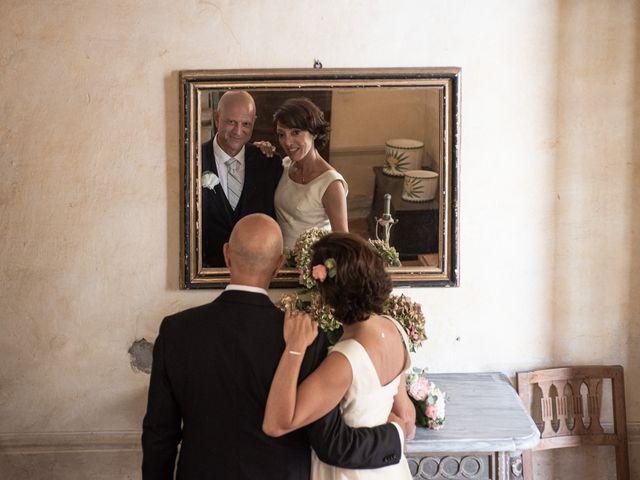 Il matrimonio di Marco e Elisabetta a Osasco, Torino 37