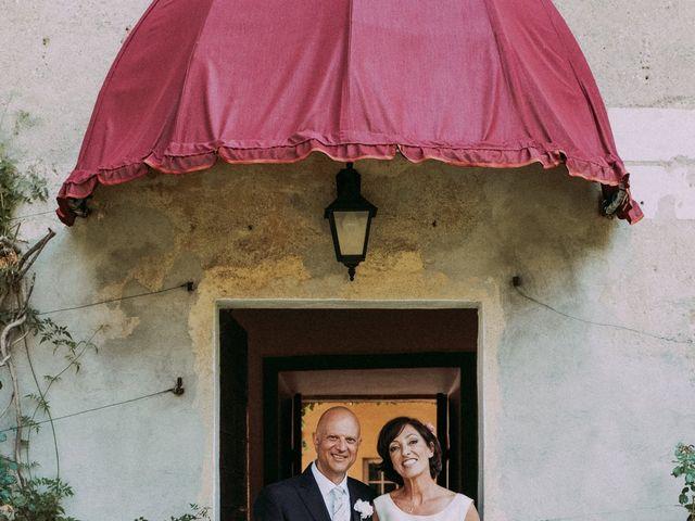 Il matrimonio di Marco e Elisabetta a Osasco, Torino 38