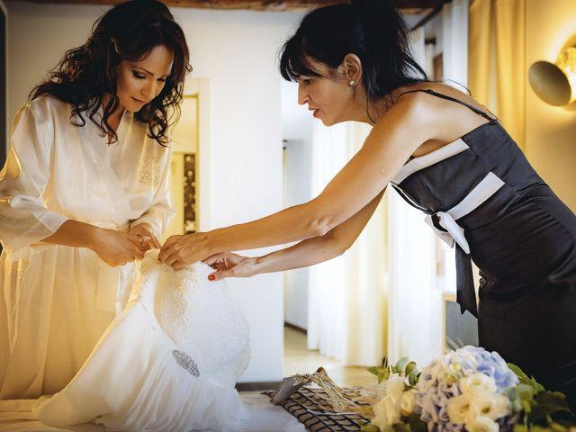 Il matrimonio di Verzan e Monica a Venezia, Venezia 14