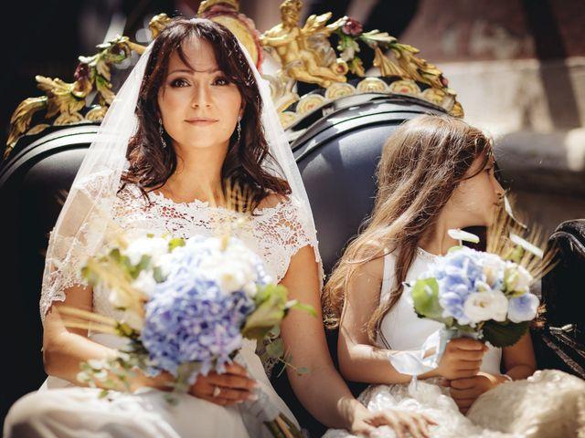 Il matrimonio di Verzan e Monica a Venezia, Venezia 20