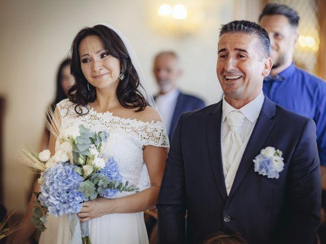 Il matrimonio di Verzan e Monica a Venezia, Venezia 23