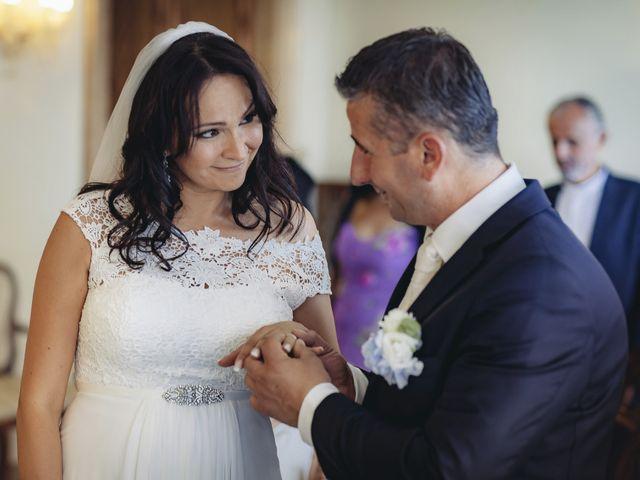 Il matrimonio di Verzan e Monica a Venezia, Venezia 24