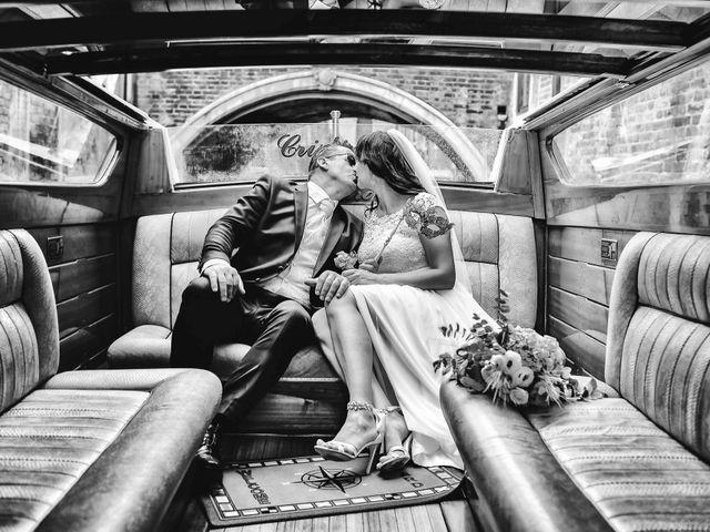 Il matrimonio di Verzan e Monica a Venezia, Venezia 31